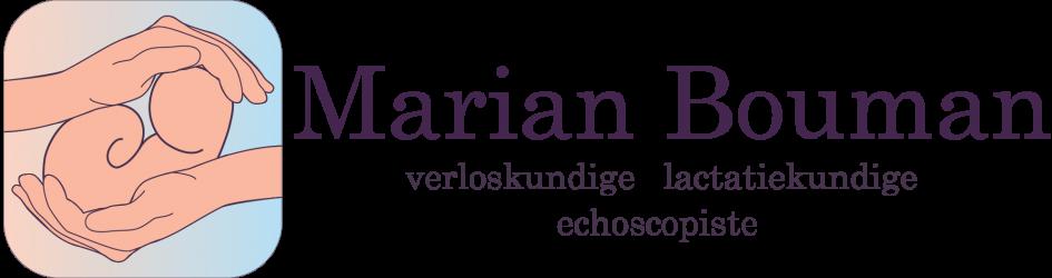 Marian Bouman Verloskundige & Lactatiekundige